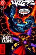 Hourman Vol 1 4