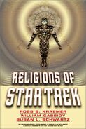 Religions of Star Trek 1st ed