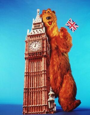 Bigben-bear