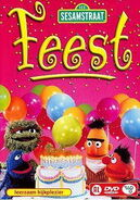 Feest-dvd
