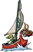 [Oficial] The Legend of Zelda: The Wind Waker HD 117px-Link_and_the_King_of_Red_Lions_Artwork