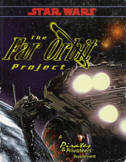 The Far Orbit Project