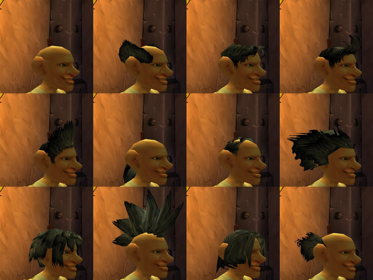 Barbershop Interface Wowwiki Your Guide To The World