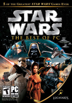 SW Best of PC