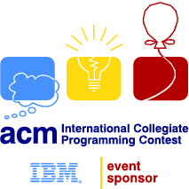 Icpc logo