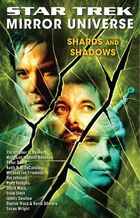 Shards and Shadows Shran