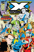 X-Universe Vol 1 2