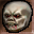 Fresh Zombie Head Icon