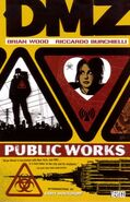 DMZ - Public Works