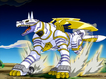 Kendogarurumon – DigiPedia - Digimon, Digitationen, Anime ...