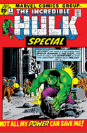 Incredible Hulk Special Vol 1 4