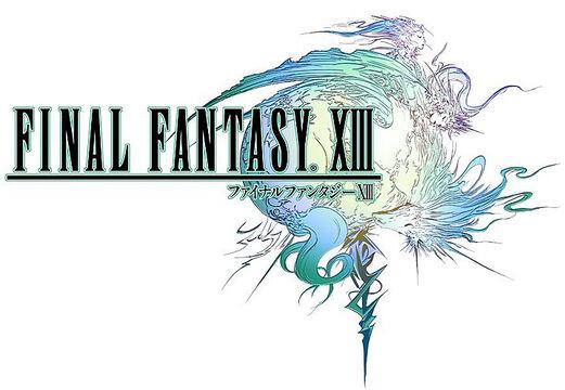 Final Fantasy XIII 521px-Logo_Final_Fantasy_XIII