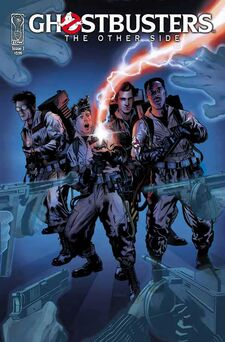 Ghostbusters The Other Side
