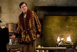 Youngslughorn
