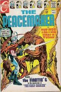 Peacemaker Vol 1 5