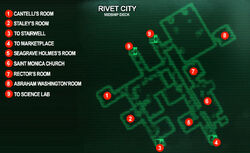 Map f3 rivetcity middeck
