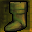 Old Boot Icon