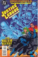 Justice League America 105