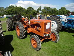Allis Chalmers WF Styled EDD915-Driffield-P8100581