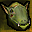 Mosswart Mask Icon