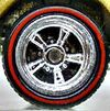 Wheels AGENTAIR 107