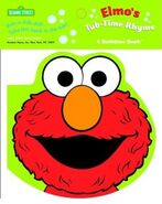 Elmo&#39;s Tub-Time Rhyme