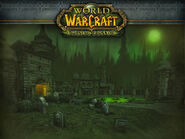 Ruins of Lordaeron loading screen