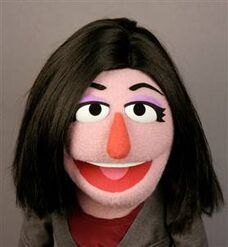 Muppet Ann