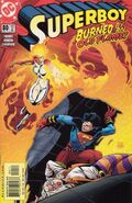 Superboy Vol 4 80