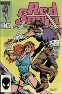 Red Sonja Vol 3 12