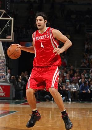 Luis Scola - Houston Rockets Wiki