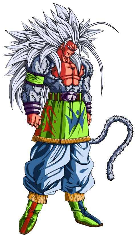 Image - DBAF-SSJ5 Goku.jpg - Dragon Ball Wiki