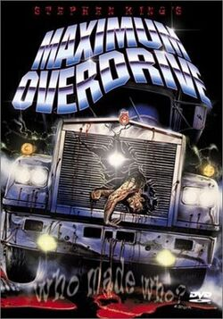 Maximum overdrive-735659