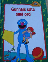Gunnarssotesmaaord