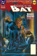 Batman Shadow of the Bat 23