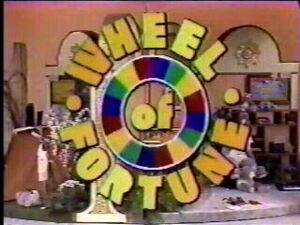 Wheel 85 Title Card