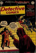 Detective Comics 191