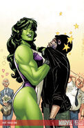 She-Hulk Vol 2 38 Textless