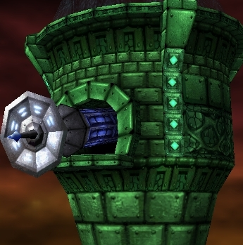 banjo tooie how to get to grunty industries
