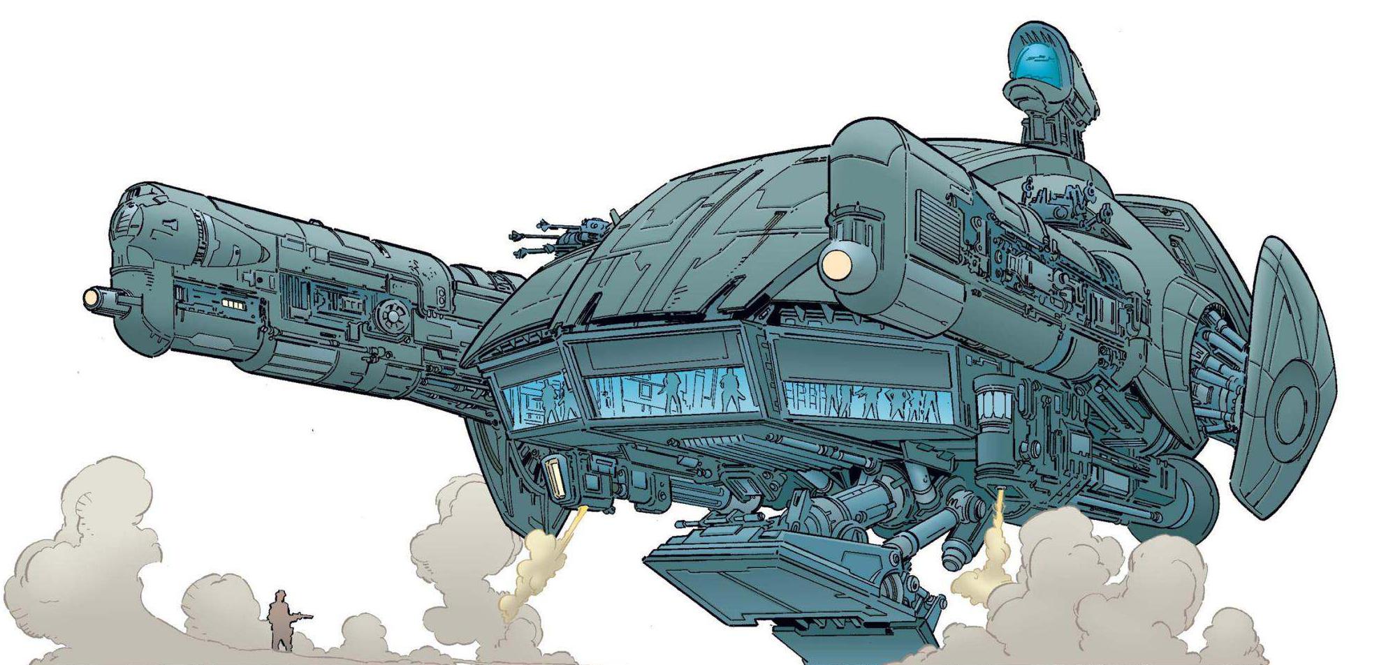 Post Legacy Comic Fleets For Fleet Junkies Jedi Council