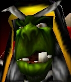 Gul&#39;dan face