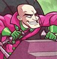 Lex Luthor (Cosmic Adventures)