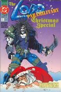Lobo Paramilitary Christmas Special 1