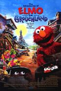 Grouchlandposter