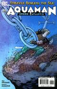Aquaman Sword of Atlantis 57