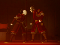 Zuko and Zhao