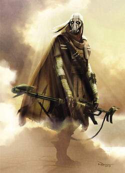 Grievous original