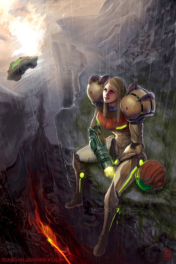 Samus 2