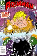 Aquaman Vol 4 6