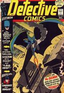 Detective Comics 423